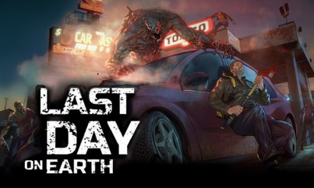 Last Day On Earth: Zombie Survival Game Ios Free Download