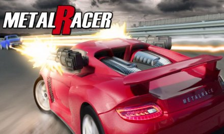 Metal Racer Game Android Free Download