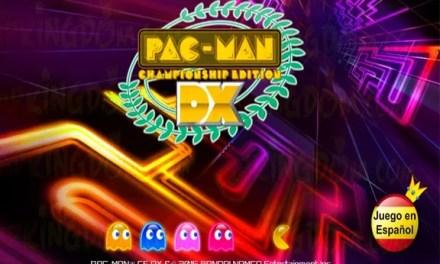 PAC-MAN Game Ios Free Download