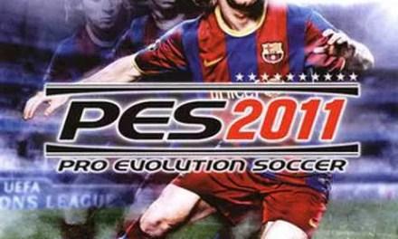 Pro Evolution Soccer 2011 Game Windows Phone Free Download