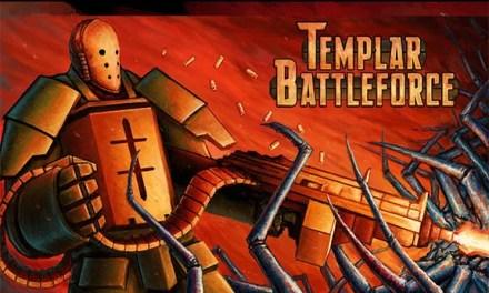 Templar Battleforce RPG Game Android Free Download