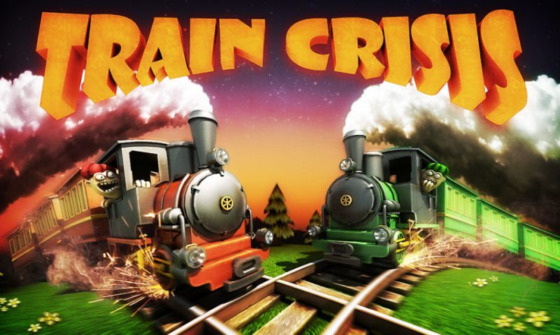 Train Crisis Plus Game Ios Free Download