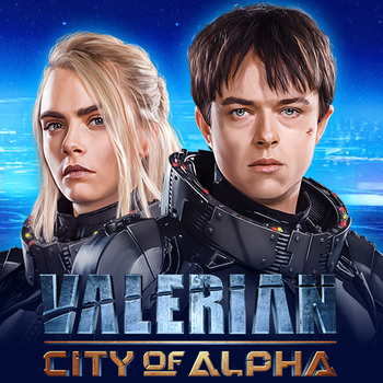 Valerian City of Alpha Game Android Free Download