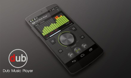 Dub Music Player App Android Free Download