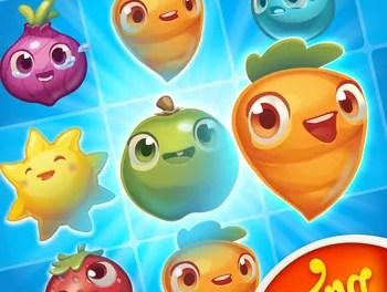 Farm Heroes Saga Game Ios Free Download