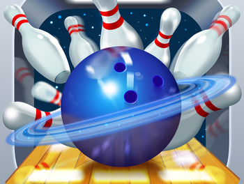 Galaxy Bowling Game Ios Free Download