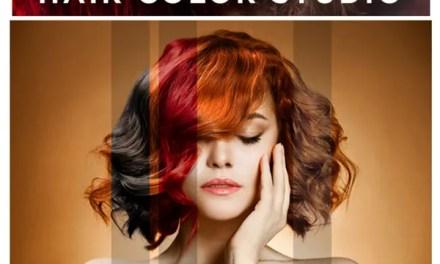 Hair Color Studio Premium App Android Free Download