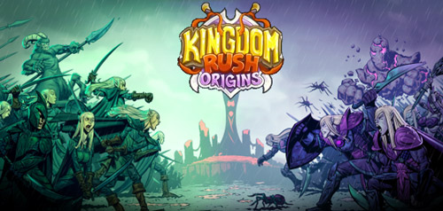 Kingdom Rush Origins Game Ios Free Download