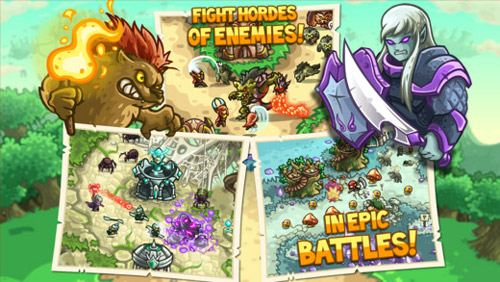 Kingdom Rush Origins Game Ios Free Download
