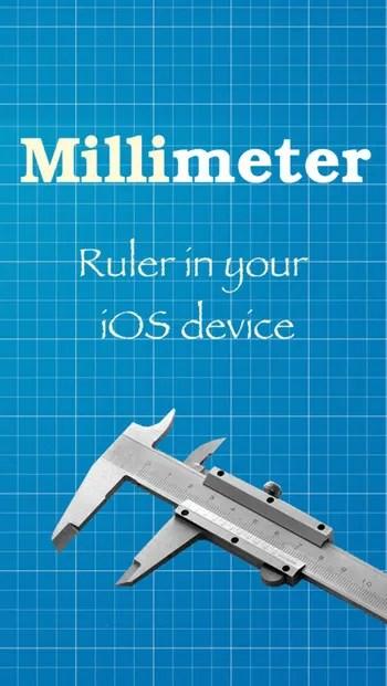 Millimeter Pro App iOS Free Download