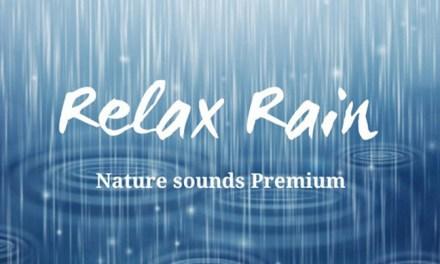 Relax Rain App Android Free Download