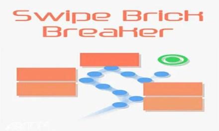 Swipe Brick Breaker Game Android Free Download
