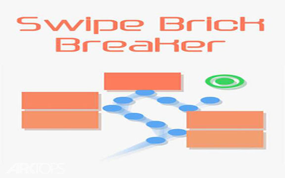 Swipe Brick Breaker Game Android Free Download