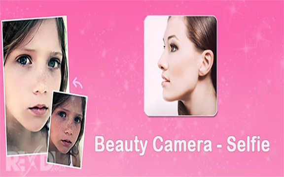 Beauty Camera – Selfie App Android Free Download