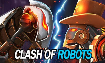 Clash Of Robots Game Android Free Download