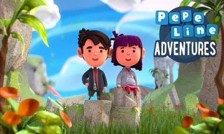 PepeLine Adventures Game Ios Free Download
