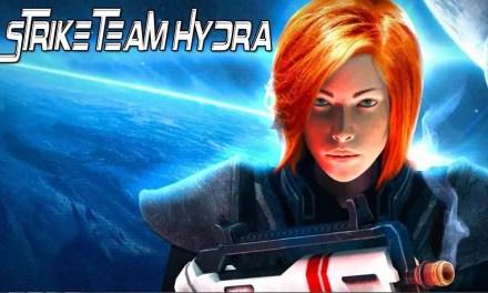 Strike Team Hydra Game iOS Free Download