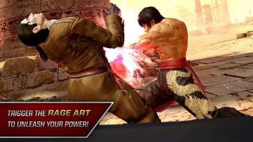 TEKKEN™ Game Free Download Android