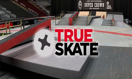 True Skate Game Ios Free Download