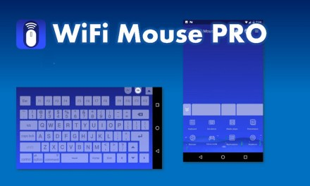 WiFi Mouse Pro App iOS Free Download