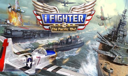 iFighter 2 The Pacific 1942 Game Android Free Download