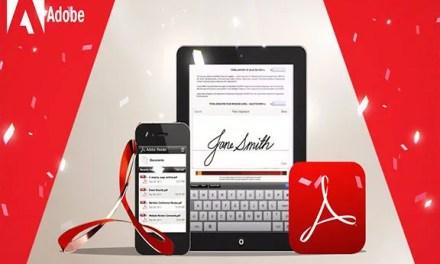 Adobe Acrobat Reader App Ios Free Download