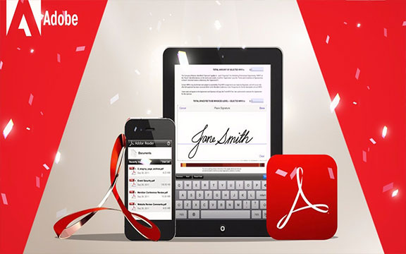 Adobe Acrobat Reader App Ios Free Download