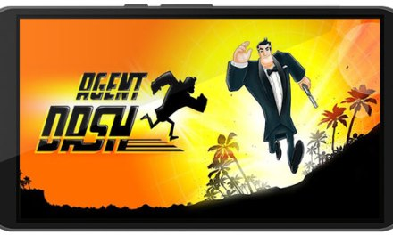 Agent Dash Game Android Free Download