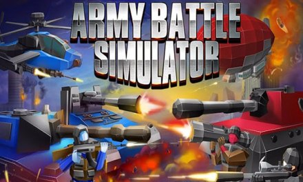 Army Battle Simulator Game Android Free Download