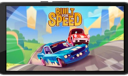 Built for Speed Game Android Free Download
