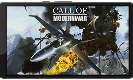Call Of ModernWar Warfare Duty Game Android Free Download