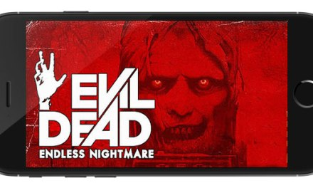 Evil Dead Endless Nightmare Game Android Free Download