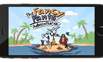 Fancy Pants Adventures Game Android Free Download