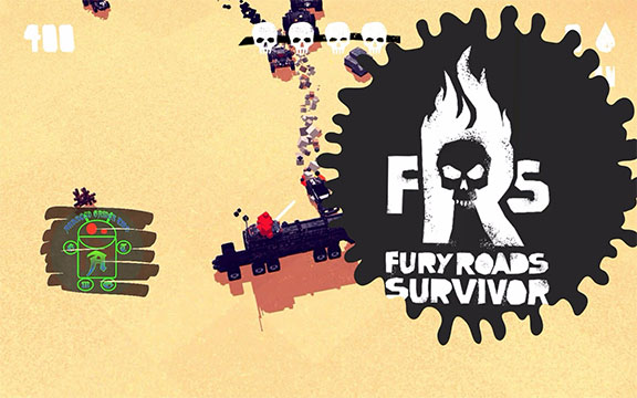 Fury Roads Survivor Game Android Free Download