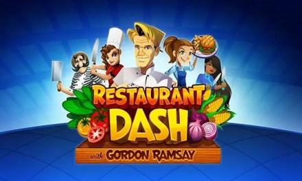 GORDON RAMSAY DASH Game Android Free Download