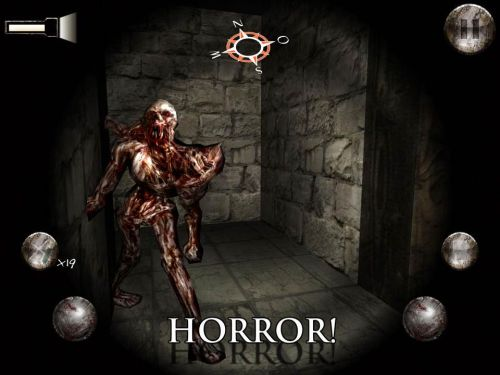 Garden of Fear – Maze of Death Game Android Free Download
