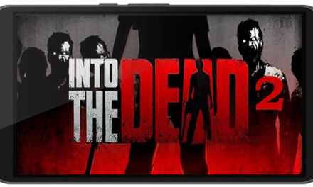 Into the Dead 2 Game Android Free Download