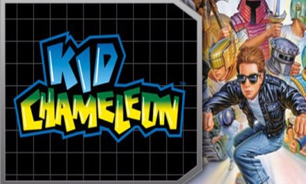 Kid Chameleon Game Android Free Download