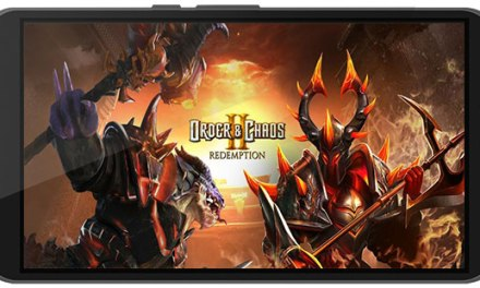 Order & Chaos 2 Redemption Game Android Free Download