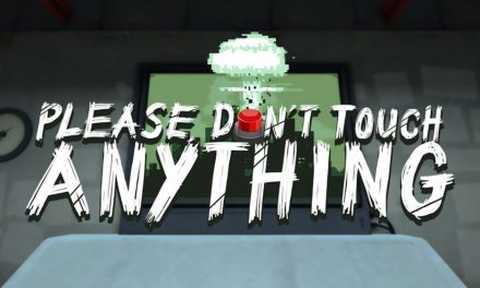 Please, Don't Touch Anything Game Android Free Download
