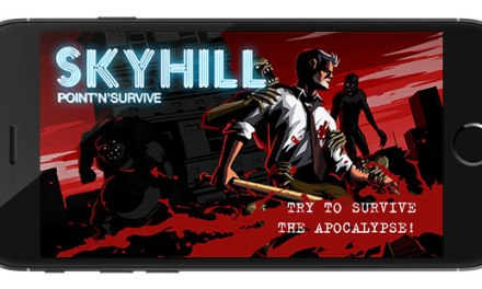 SKYHILL Game Android Free Download