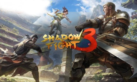 Shadow Fight 3 Game Ios Free Download