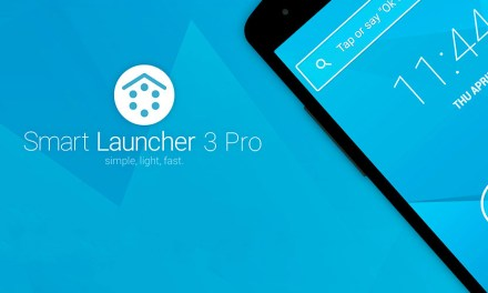 Smart Launcher 3 Pro App Android Free Download