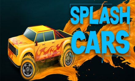 Splash Cars Game Android Free Download