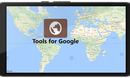 Tools for Google Maps App Android Free Download