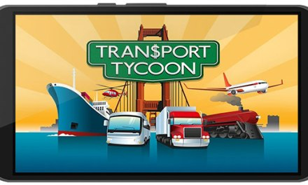 Transport Tycoon Game Android Free Download
