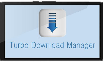 Turbo Download Manager App Android Free Download