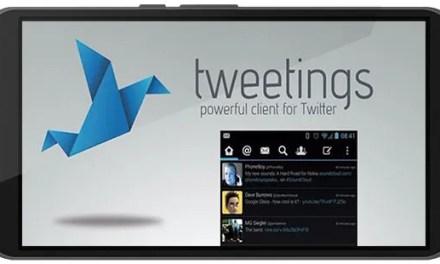 Tweetings for Twitter App Ios Free Download