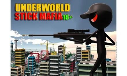 Underworld Stick Mafia Game Android Free Download