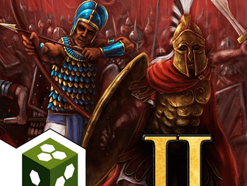 Battles of the Ancient World II Ipa Game iOS Free Download